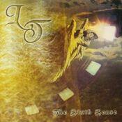 The Sixth Sense by LITTLE TRAGEDIES album cover