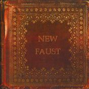 New Faust  by LITTLE TRAGEDIES album cover