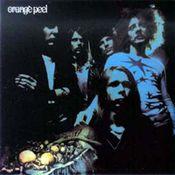 Orange Peel by ORANGE PEEL album cover