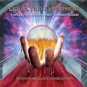 Spontaneous Combustion by LIQUID TENSION EXPERIMENT album cover