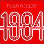 1984 by HOPPER, HUGH album cover