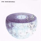 Brave New World by ZYMA album cover