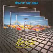 Head In The Sand  by NESSIE album cover