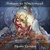 Return To Witchwood by LYNNE, BJORN album cover
