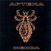 Menda by APTEKA album cover
