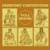 Full House by FAIRPORT CONVENTION album cover