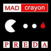 Preda by MAD CRAYON album cover