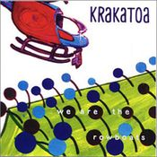 We Are The Rowboats    by KRAKATOA album cover