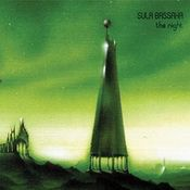 The Night by SULA BASSANA album cover