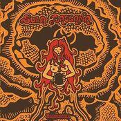 Kosmonauts by SULA BASSANA album cover