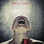 La Bella E La Bestia by SYNDONE album cover