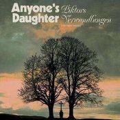 Piktors Verwandlungen by ANYONE'S DAUGHTER album cover
