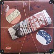 Frontiera  by PROCESSION album cover