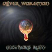 Mother's Ruin by WAKEMAN, OLIVER album cover