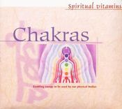 Chakras by WAKEMAN, OLIVER album cover