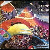 Terreno Baldio by TERRENO BALDIO album cover