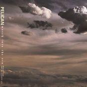March Into The Sea by PELICAN album cover