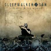 Stranger In The Mirror by SLEEPWALKER SUN album cover