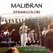 Strani Colori by MALIBRAN album cover