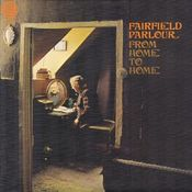 From Home to Home by KALEIDOSCOPE / FAIRFIELD PARLOUR album cover