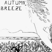 Höstbris by AUTUMN BREEZE album cover