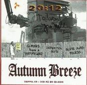 20:12 - Full Trilogy by AUTUMN BREEZE album cover