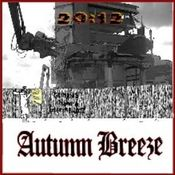 Glimpses from a Lifetime - 20:12 by AUTUMN BREEZE album cover
