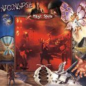 Magic Spells by APOCALYPSE album cover