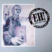 Ministry Of Interior (Eh! Geoff Mann Band) by MANN, GEOFF album cover
