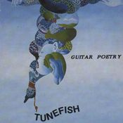 Guitar Poetry by TUNEFISH album cover