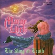 The Ring of Truth by MARGE LITCH album cover