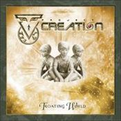 Floating World by PROJECT CREATION album cover
