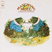 Matching Mole  by MATCHING MOLE album cover
