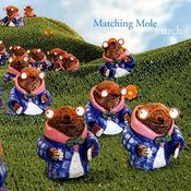 March by MATCHING MOLE album cover