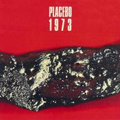 1973 by PLACEBO album cover