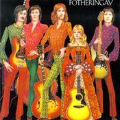 Fotheringay  by FOTHERINGAY  album cover