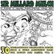 50 Intellectually Stimulating Themes From a Cheap Amusement Park for Robots and Aleins, Vol. 1 by SIR MILLARD MULCH album cover
