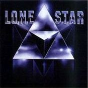Lone Star by LONE STAR album cover