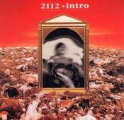 Intro by 2112 album cover
