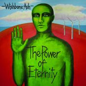 Power Of Eternity by WISHBONE ASH album cover