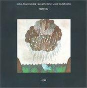 Gateway by ABERCROMBIE, JOHN album cover