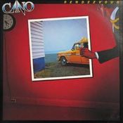 RENDEZVOUS by CANO album cover