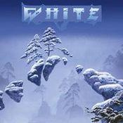 White by WHITE album cover