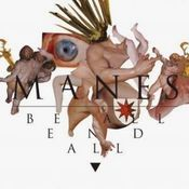Be All End All by MANES album cover