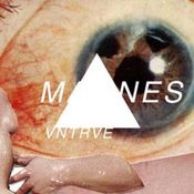 Vntrve by MANES album cover