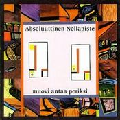 Muovi Antaa Periksi by ABSOLUUTTINEN NOLLAPISTE album cover
