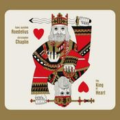 king of Hearts by ROEDELIUS, HANS JOACHIM album cover