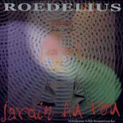 Jardin Au Fou by ROEDELIUS, HANS JOACHIM album cover