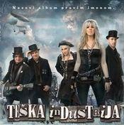 Nazovi Album Pravim Imenom by TESKA INDUSTRIJA album cover