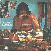 Cândida by PETRUS CASTRUS album cover
